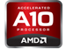 AMD Quad-Core A10-Series
