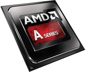 AMD A-Series APU