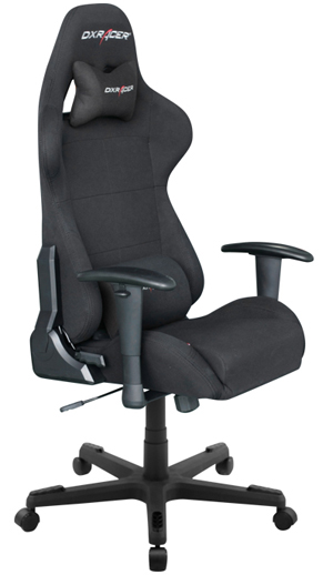 dxracer formula series oh/fd01/nr newedge edition mesh recliner