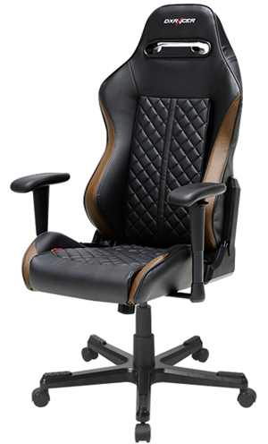 dxracer drifting series office chair oh/df73/nc pc gaming chair