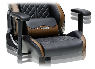 Dxracer Drifting Series Office Chair Oh Df73 Nc Pc Gaming