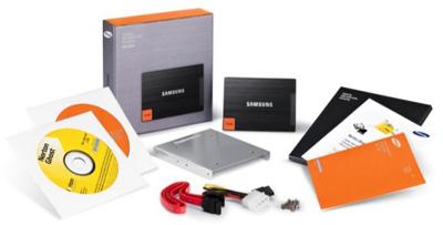 Samsung 830 Series