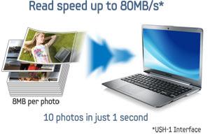 Samsung Pro SD
