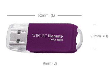 Wintec FileMate