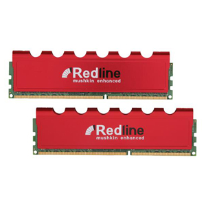 Mushkin Enhanced Redline 996981 8GB(2x4GB) DDR3 1600 Desktop Memory