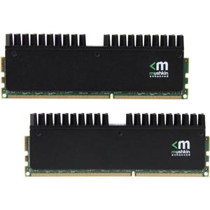 Mushkin Enhanced Blackline 997124R 16GB(2x8GB) DDR3 2133 Desktop Memory