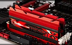 TridentX