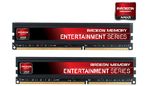 AMD Radeon™ RE1600 AE38G1609U1K