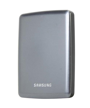 Samsung P3 Portable External Hard Drive
