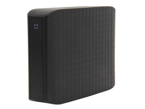 Samsung D3 Station External Hard Drive