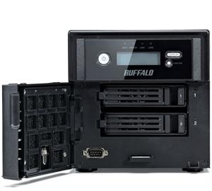 TeraStation™ 5200