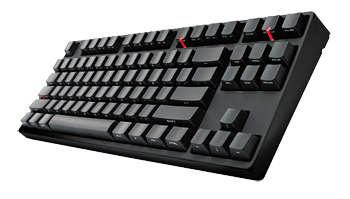 QuickFire Stealth Mechanical Gaming Keyboard