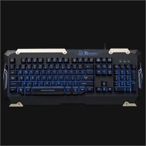 COMMANDER Gaming Gear Combo