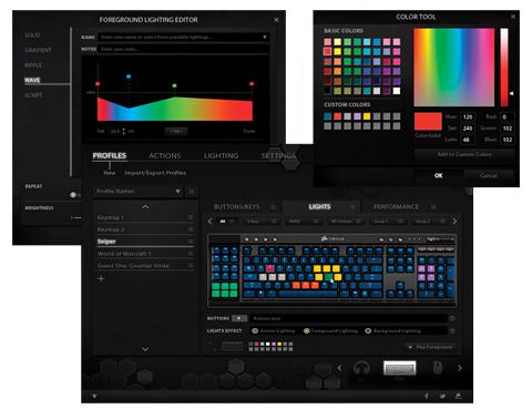 K70 RGB