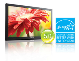 Samsung 550EXN 55inch LED Professional LCD Large Format Commercial Displays