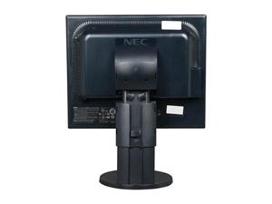 NEC MultiSync LCD1970NX-BK