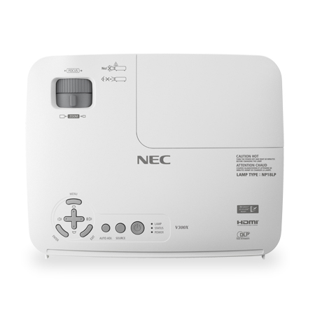 NP-V311X