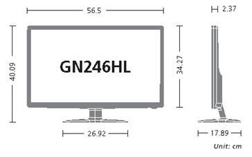 GN246HL