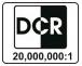 20M:1 (DCR)