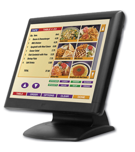 Interactive Multi-Touch Monitors