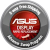 ASUS Rapid Replacement Warranty