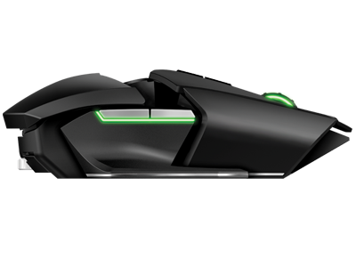 Razer Carcharias for Xbox 360®/PC