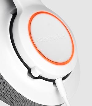 SteelSeries Headset