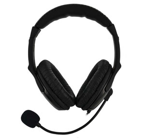 TekNmotion Yapster Plus Headset