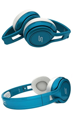 SMS Audio STREET by 50