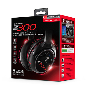 Turtle Beach Ear Force Z300