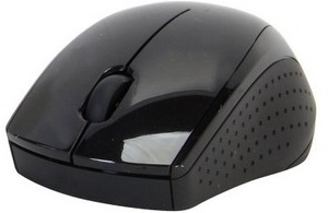 NEW HP X3000 2.4GHZ Wireless Optical Mouse H2C22AA#ABL ...