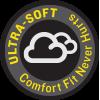 Ultra-Soft Comfort