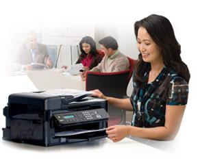 Worry-Free Printing