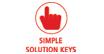Simple Solutions Keys