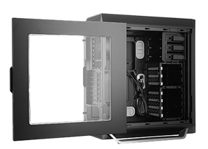 Be Quiet Silent Base 800 Window Atx Full Tower Computer