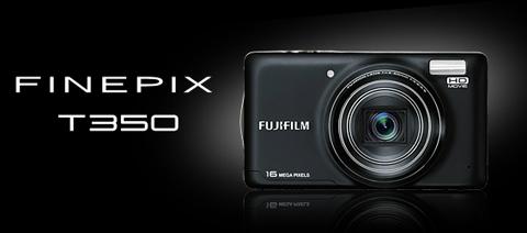 FinePix T350