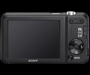 DSC-W710/B