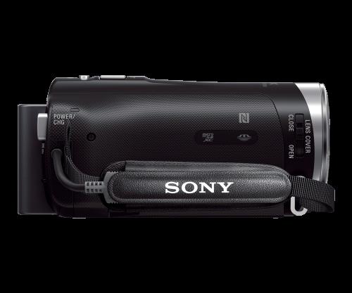 HDR-CX330/B