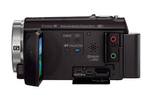 HDR-PJ540/B