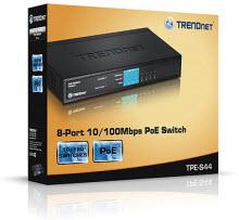 TPE-S44 Box