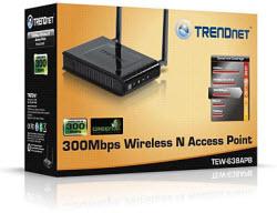 TEW-638APB Box