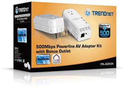 TPL-402E2K Box