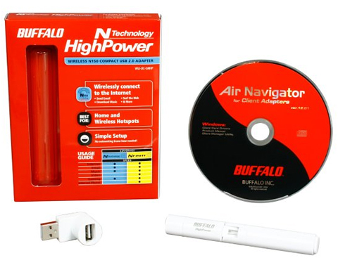 BUFFALO WLI UC GNHP DRIVERS FOR PC