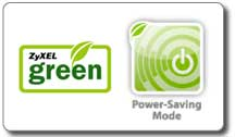 diagram pla4205 Green: power-saving