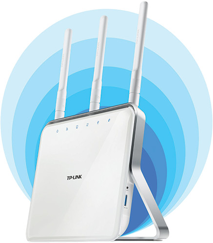 Gibagit Router