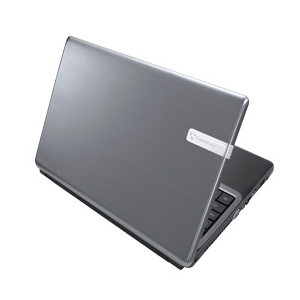 Gateway NV Series Notebook (NV570P04u)
