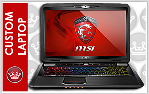 MSI GT Series GT70 2OD-064US