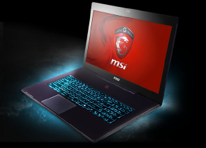MSI GS70 2OD-001US