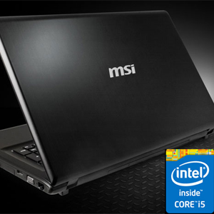 The Latest 4th Generation Intel® Core™ i7 Processor