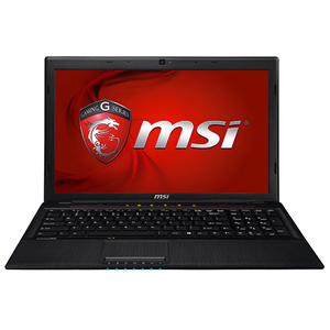 MSI GP60 2OD-052US Gaming Notebook